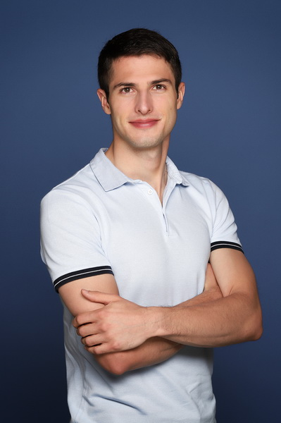 Maxime Baud
