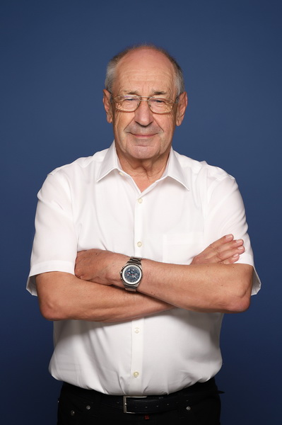 Philippe Genoud