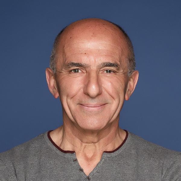 Claude Vanzella