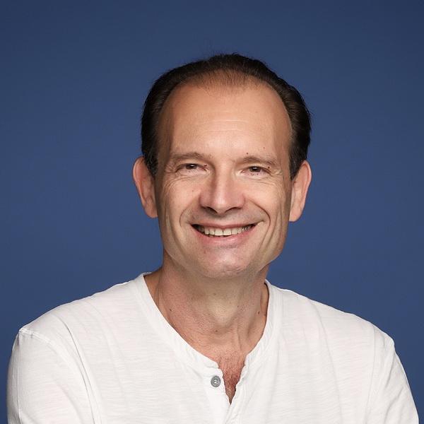 Jean-Luc Scherrer